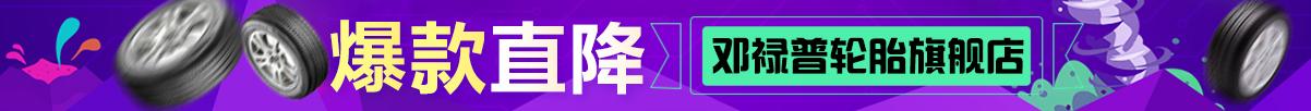 邓禄普轮胎旗舰店(河南)