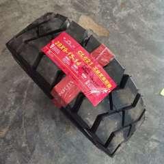朝阳 28X9-15 CL621 叉车胎一套 充气