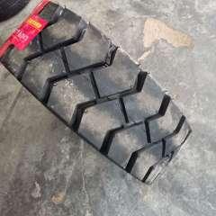 朝阳 650-10 CL621 叉车胎 充气 一套
