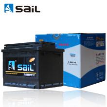 风帆(sail) 汽车电瓶蓄电池  6-QW-60 (L2-400)