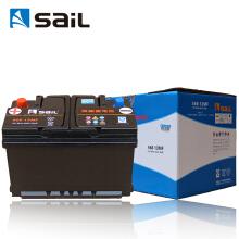 风帆(sail) 汽车电瓶蓄电池  56613  12V