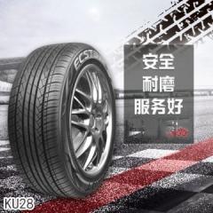锦湖轮胎215/50R17 KU28 91V