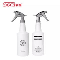 SGCB新格进口喷壶喷雾瓶增强版 耐酸碱喷头喷水壶