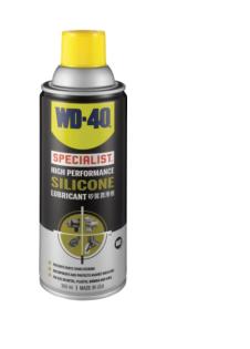 WD-40高效矽质润滑剂 360ml   12*360ML