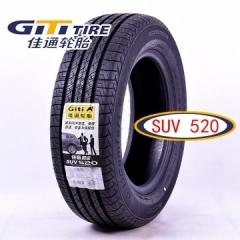 佳通轮胎215/60R17 96H SUV520v1 18年行货