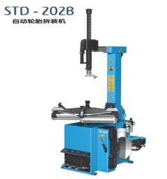 中意泰达STD-202B自动轮胎扒胎机