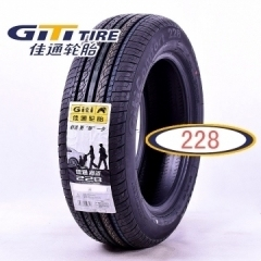 佳通轮胎205/55R16 228V1