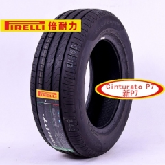 倍耐力轮胎245/45R18 100Y 新P7 防爆 * MOE