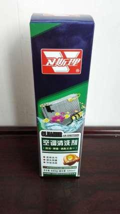 卫斯理空调清洗剂500ML*12瓶/箱