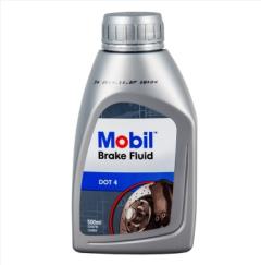 美孚(Mobil)刹车油DOT4  0.5L*12桶