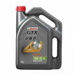 嘉实多金嘉护机油10W-40 SN 4L(6桶/箱)