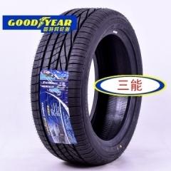 固特异轮胎225/55R17 97v 三能