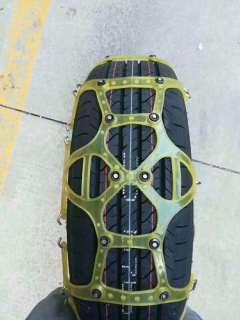 车轮库防滑链A1
