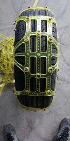 车轮库防滑链A1-A12加厚系列