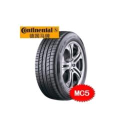 马牌 235/50R17 96W ContiMaxContact MC5