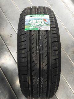 好运 轮胎165/60R14  75H   RP28
