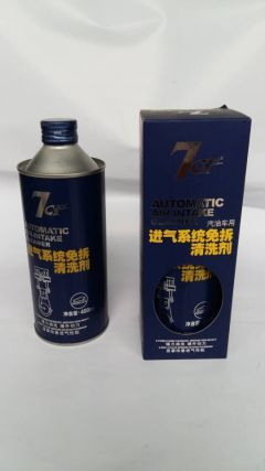 7CF燃油系统强力清洗剂400ml*24