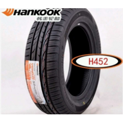 韩泰轮胎195/60R16  89V  H452 wentus s1 noble2    19年