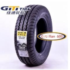 佳通轮胎165R13 94/93S V600