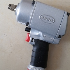 泰克1/2气动扳手小风炮螺丝拆装汽修拆卸气扳机大扭力补胎工具