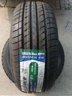 玲珑 205/55R16 91V GREEN-Max HP010