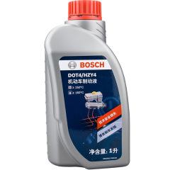 博世BOSCH刹车油 制动液  DOT4/HZY4