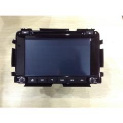 科维北斗本田缤智/X-RV专车专用导航8寸大屏