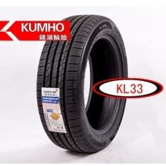 锦湖轮胎235/55R19 101H  KL33  返红包