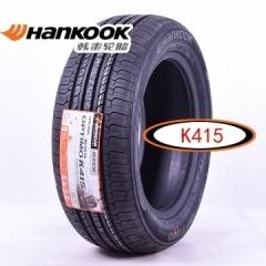 韩泰轮胎195/65R15 V K415 19年新货