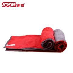 SGCB新格收蜡毛巾