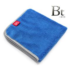 AUTOFOX超细纤维高低毛 (长短毛)擦车巾