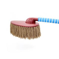 纯棉汽车擦车拖把洗车刷子除尘掸子扫灰油掸蜡刷专用神器用品