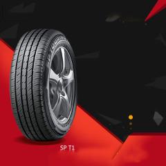 邓禄普轮胎185/60R15 84H SP-T1