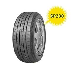 邓禄普轮胎215/60R16 95H SP230(奥德赛)