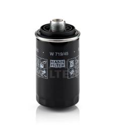 机油滤清器 W719/45 途观迈腾Q5