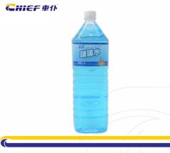 车仆水基型玻璃水零度1.8L/瓶