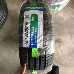 玲珑轮胎215/50R17  91V  GREEN-MAX