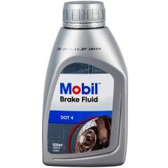 美孚 刹车油 DOT4 500ml  (12桶*箱)