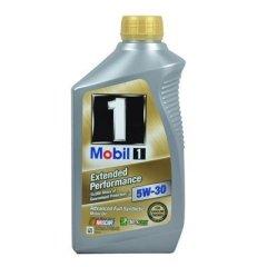 美孚 进口齿轮油美孚1号GL-5 75W-90 0.946L (12桶*箱)