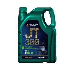 TOP/辐驰 JT300 矿物油 SN 10W40 4L(一箱4瓶装/相当于每瓶96元)