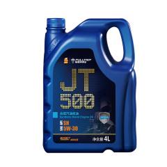 TOP/辐驰 JT500 合成技术 SN 5W30 4L (1箱4瓶装/相当于每瓶116元)