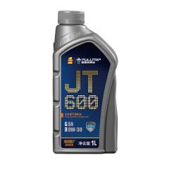 TOP/辐驰 JT600 全合成 SN 0W30 1L(一箱12瓶装/相当于41元)
