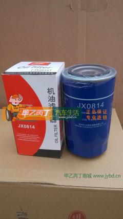 正固滤芯JX0814云内4100