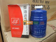 正固滤芯UC206C杭发道依茨