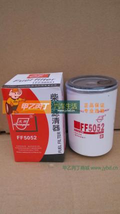 正固滤芯FF5052康明斯