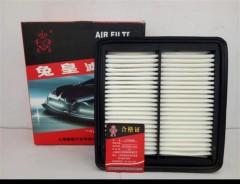 09款本田飞度空气格