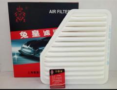 丰田RAV4空气格