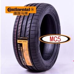 马牌 235/45R17 97W FR MAXCON MC5 20年新货