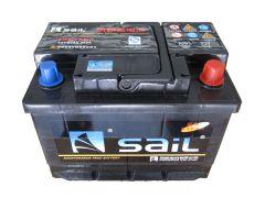 风帆555 19免维护蓄电池