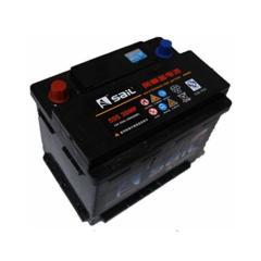 风帆555 30免维护蓄电池